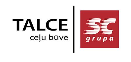 Talce Ceļu Būve / SC Grupa